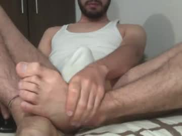 [09-08-20] chrissmithin5 record private show video from Chaturbate