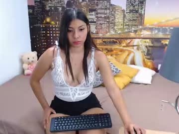 [24-09-20] cindybakerr private from Chaturbate.com