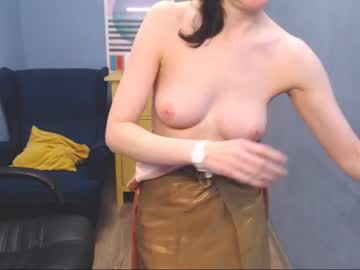 [27-02-20] ninnys blowjob show from Chaturbate.com