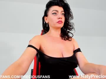 [27-08-21] natyprecious chaturbate webcam video