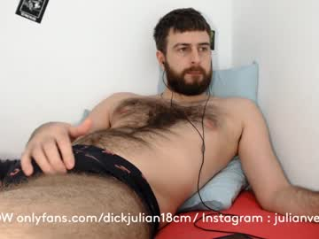 [22-11-20] dickjulian cam show from Chaturbate