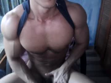 [08-08-20] markogoldwolf record webcam show from Chaturbate