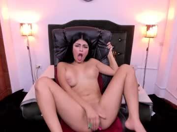 [12-06-20] veronika_fire555 record private show video