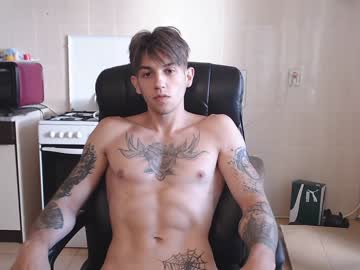 [27-09-20] voorhees7 record private from Chaturbate.com