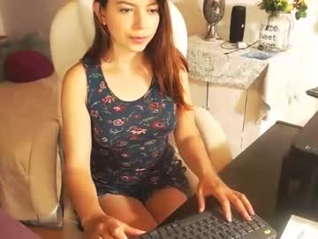 [06-05-20] nikybombon record show with toys from Chaturbate.com