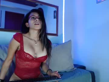 [02-10-20] dahia_cuervo_ private webcam from Chaturbate