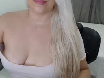 [17-04-20] nastyliafollch record webcam video from Chaturbate