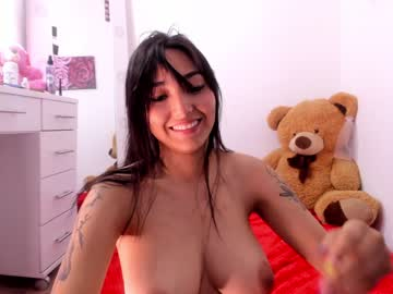 [02-11-20] giannasue record public show video from Chaturbate