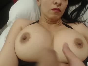 [01-06-21] anyelinaevanss show with cum