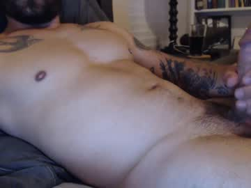 [18-09-20] 5fitboxer record video with dildo
