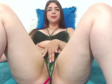 [20-10-21] brandi_paterson video with dildo from Chaturbate