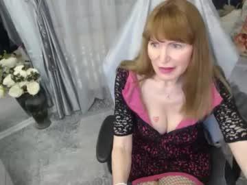 [27-04-21] redheadrita private from Chaturbate