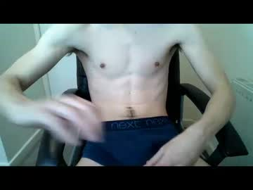 [03-04-20] sexhunk25 premium show from Chaturbate