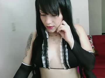 [10-05-20] sexy_ambar19 record video from Chaturbate
