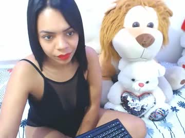 [24-09-20] ashantysweet record show with toys from Chaturbate