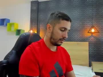 [07-09-21] camilo_restrepo21 record private webcam from Chaturbate.com