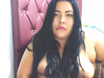 [02-04-20] anaid_danger record blowjob video from Chaturbate.com