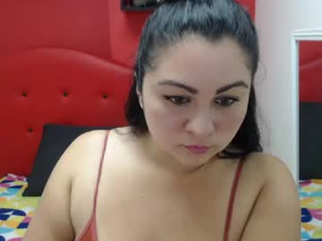 [24-09-20] lily_mullins record webcam show from Chaturbate