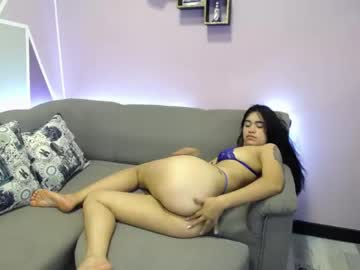 [25-02-21] lina_miller07 record private show video