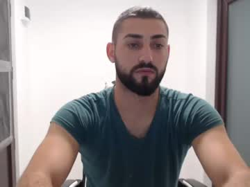 [28-10-20] markhotgentelman record private show video from Chaturbate.com