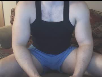 [28-01-20] musclekink chaturbate public webcam