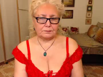 [18-01-20] grannywithhairypussy chaturbate show with cum