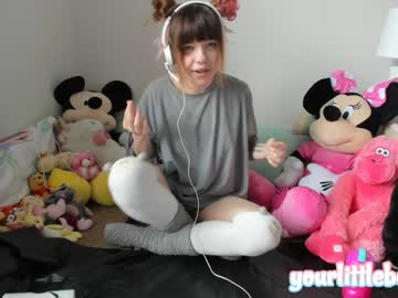 [11-07-19] taboolittleboo record public show from Chaturbate.com
