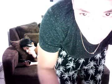 [11-08-20] couplehotlatino_ record webcam video