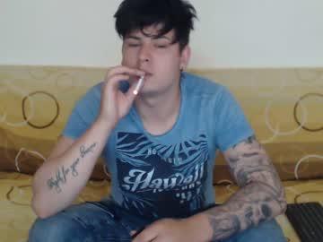 [11-05-20] tony_carter blowjob video