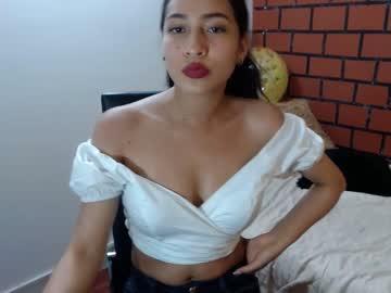 [26-10-20] emily_narvaez record private XXX video