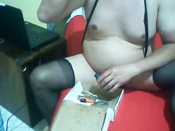 [25-10-20] fabianalantv123 record show with toys from Chaturbate