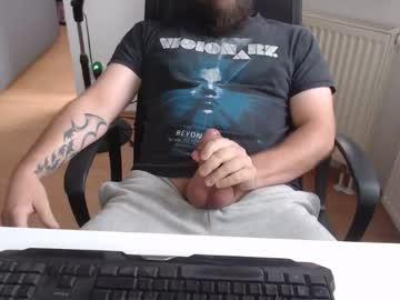 [08-10-20] robzombi private sex video from Chaturbate.com