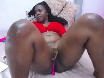 [16-01-21] _ebony_queen_ chaturbate public webcam video