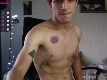 [24-01-21] jhossep_stong record private XXX video from Chaturbate.com