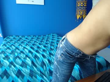 [09-03-20] naty_lux19 record public webcam from Chaturbate
