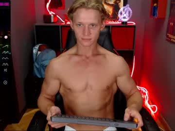 [14-07-21] heavy_spike public webcam video from Chaturbate