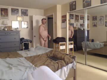 [26-04-20] nakedmonkey record blowjob video