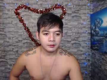 [27-10-21] pinoyhotrepublic public webcam video from Chaturbate