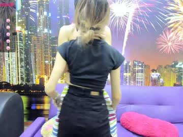 [30-10-20] lovers_love69 webcam show from Chaturbate