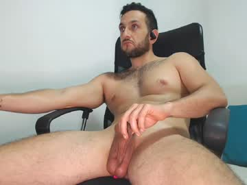 [31-05-20] zarco_fit9 private show from Chaturbate