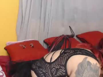 [12-01-20] nebbia_real_singer private webcam from Chaturbate.com
