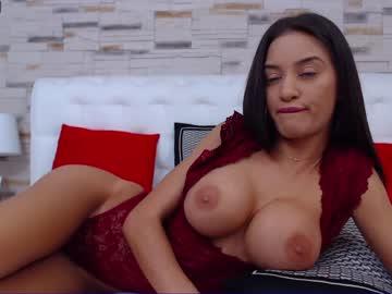 [26-10-20] allyhayes chaturbate cam video