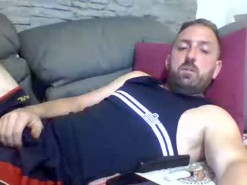 [17-06-21] lucabeech88 cam video from Chaturbate