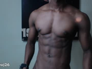 [18-07-20] jhony_vj video from Chaturbate.com