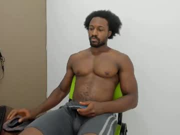 [07-09-20] blacknikes chaturbate webcam video