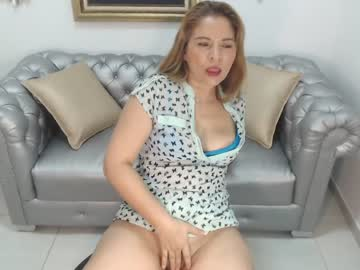 [03-07-20] lady_strong record private sex show