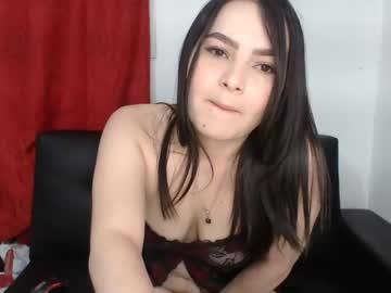 [17-01-21] scarl3t webcam show