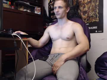 [29-07-20] xchris_wildx private show