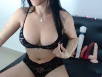 [21-01-20] nataly_madison private XXX show from Chaturbate