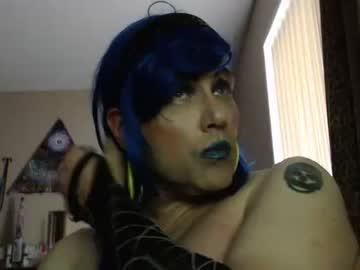 (Durty) Delilah Blue